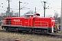 """MaK 1000460 - Railion """"294 629-1"""" 31.01.2009 - Weil am RheinTheo Stolz"""