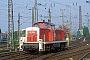 "MaK 1000461 - DB ""290 130-4"" 13.04.1991 - Dortmund, HauptbahnhofIngmar Weidig"