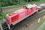"""MaK 1000463 - DB Schenker """"290 632-9"""" 30.07.2014 - Kornwestheim, RangierbahnhofHans-Martin Pawelczyk"""