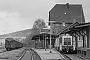"MaK 1000465 - DB AG ""294 134-2"" 28.03.1997 - Montabaur, BahnhofMalte Werning"