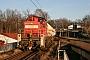 """MaK 1000465 - DB Cargo """"294 634-1"""" 30.12.2016 - Chemnitz SüdMalte Hochmuth"""