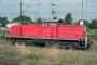 """MaK 1000466 - DB AG """"294 135-9"""" 22.07.2006 - Weil am RheinTheo Stolz"""