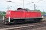 """MaK 1000469 - DB AG """"294 138-3"""" 22.07.2006 - Weil am RheinTheo Stolz"""
