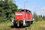 "MaK 1000469 - DB Cargo ""294 638-2"" 07.08.2017 - CottbusThomas Wohlfarth"