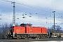 """MaK 1000471 - Railion """"294 140-9"""" 02.03.2006 - Hagen-Vorhalle, RangierbahnhofIngmar Weidig"""
