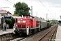 "MaK 1000473 - Railion ""294 642-2"" 19.09.2007 - Frankfurt (Main)-GriesheimMartin Rese"