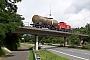 """MaK 1000475 - DB Schenker """"294 644-0"""" 07.07.2009 - Darmstadt-WeiterstadtWalter Kuhl"""