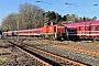 "MaK 1000475 - DB Cargo ""294 644-0"" 30.12.2016 - Kahl (Main)Ralf Lauer"