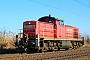 "MaK 1000475 - DB Cargo ""294 644-0"" 24.02.2018 - DieburgKurt Sattig"