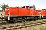 """MaK 1000476 - Railion """"290 145-2"""" 05.07.2004 - Dresden-FriedrichstadtTorsten Frahn"""