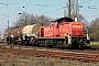 """MaK 1000477 - DB Cargo """"294 646-5"""" 18.03.2016 - Mainz-BischofsheimKurt Sattig"""