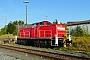 """MaK 1000479 - DB Schenker """"294 648-1"""" 15.08.2009 - LichtenfelsRalf Lauer"""
