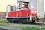 """MaK 1000484 - DB AG """"294 153-2"""" 22.08.2004 - Duisburg-HochfeldPatrick Paulsen"""