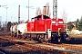 """MaK 1000485 - DB AG """"294 154-0"""" 24.03.2005 - Trompet, BahnhofAndreas Kabelitz"""