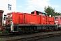 """MaK 1000485 - DB Schenker """"294 154-0"""" 04.08.2013 - Köln-PollFrank Glaubitz"""