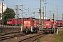 "MaK 1000486 - DB Cargo ""294 655-6"" 28.05.2020 - Oldenburg, Hauptbahnhof (Ladestraße)Peter Wegner"