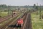 """MaK 1000487 - Railion """"294 156-5"""" 08.06.2006 - Duisburg-Wedau, RangierbahnhofIngmar Weidig"""