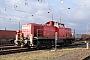 """MaK 1000487 - DB Schenker """"294 656-4"""" 24.12.2011 - DarmstadtRalf Lauer"""