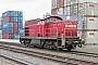 """MaK 1000487 - DB Schenker """"294 656-4"""" 26.03.2015 - Mannheim, HafenErnst Lauer"""
