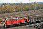"""MaK 1000487 - DB Cargo """"294 656-4"""" 30.10.2018 - Mannheim, RangierbahnhofRudi Lautenbach"""