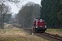 "MaK 1000492 - OHE ""120077"" 19.02.2008 - NottorfMalte Werning"