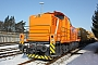 MaK 1000492 - northrail 04.02.2012 - Celle