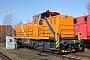 MaK 1000492 - northrail 25.02.2012 - Frankfurt (Oder)Thomas Wohlfarth