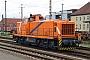 MaK 1000492 - DeltaRail 13.05.2012 - Frankfurt (Oder)Maik Gentzmer