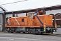 MaK 1000492 - Northrail 30.05.2014 - Moers, Vossloh Locomotives GmbH, Service-ZentrumAlexander Leroy
