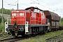 "MaK 1000495 - Railion ""294 693-7"" 28.08.2007 - MoersRolf Alberts"