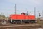 """MaK 1000496 - Railion """"294 194-6"""" 21.04.2007 - Oberhausen, Rangierbahnhof WestIngmar Weidig"""