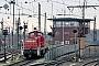 """MaK 1000496 - DB Cargo """"294 694-5"""" 29.11.2017 - Oberhausen, Rangierbahnhof WestThomas Gottschewsky"""