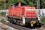 """MaK 1000496 - DB Cargo """"294 694-5"""" 05.10.2018 - Bochum-HammeThomas Dietrich"""