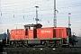 """MaK 1000497 - Railion """"294 195-3"""" 24.01.2006 - Hagen-Vorhalle, RangierbahnhofIngmar Weidig"""