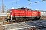 """MaK 1000497 - DB Schenker """"294 695-2"""" 22.03.2015 - Mannheim-RheinauErnst Lauer"""