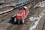 """MaK 1000498 - DB Cargo """"294 696-0"""" 19.08.2016 - Hagen-Vorhalle, RangierbahnhofMartin Welzel"""