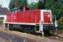"MaK 1000499 - DB Cargo ""294 901-4"" 29.08.2000 - Dillingen (Saar)Markus Hilt"