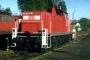 "MaK 1000501 - DB Cargo ""294 907-1"" 21.04.2000 - Dillingen (Saar)Markus Hilt"