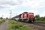 """MaK 1000501 - DB Cargo """"294 957-6"""" 12.07.2016 - Groß GleidingenGerd Zerulla"""