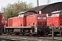 """MaK 1000502 - Railion """"294 200-1"""" 21.04.2007 - Oberhausen, Rangierbahnhof WestIngmar Weidig"""