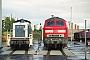 """MaK 1000502 - DB Cargo """"290 200-5"""" 15.08.1999 - Köln-GrembergAlexander Leroy"""