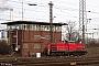 "MaK 1000502 - DB Schenker ""294 700-0"" 06.01.2015 - Oberhausen, Rangierbahnhof WestIngmar Weidig"