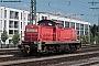 "MaK 1000503 - DB Cargo ""294 701-8"" 02.05.2019 - München-PasingFrank Weimer"