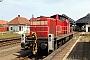 """MaK 1000504 - DB Cargo """"294 702-6"""" 11.06.2014 - GörlitzMario Schlegel"""
