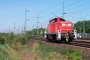 "MaK 1000505 - Railion ""294 203-5"" 30.04.2007 - Porz-WahnRogier Immers"