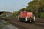 "MaK 1000505 - DB Cargo ""294 703-4"" 19.10.2017 -  Köln, Bahnhof WestWerner Schwan"