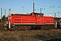 "MaK 1000508 - Railion ""294 706-7"" 16.02.2008 - Köln-GrembergFrank Glaubitz"