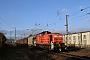 "MaK 1000508 - DB Cargo ""294 706-7"" 23.12.2016 - CossebaudeMario Lippert"