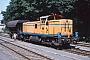 """MaK 1000513 - FVE """"V 161"""" 25.07.1994 - Bremen-BlumenthalGunnar Meisner"""