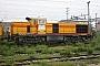 """MaK 1000513 - Ge.Fer. """"BA 4192"""" 22.05.2008 - GallarateAxel Schaer"""